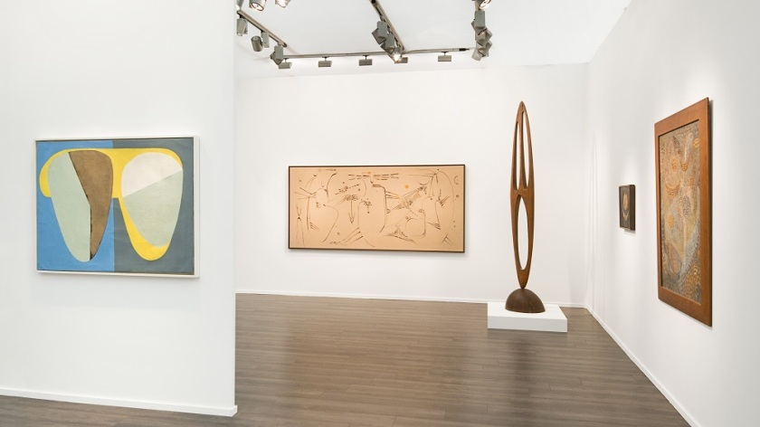 Frieze Masters 2016, Gallery Wendi Norris, Wolfgang Paalen-2alt_email.jpg