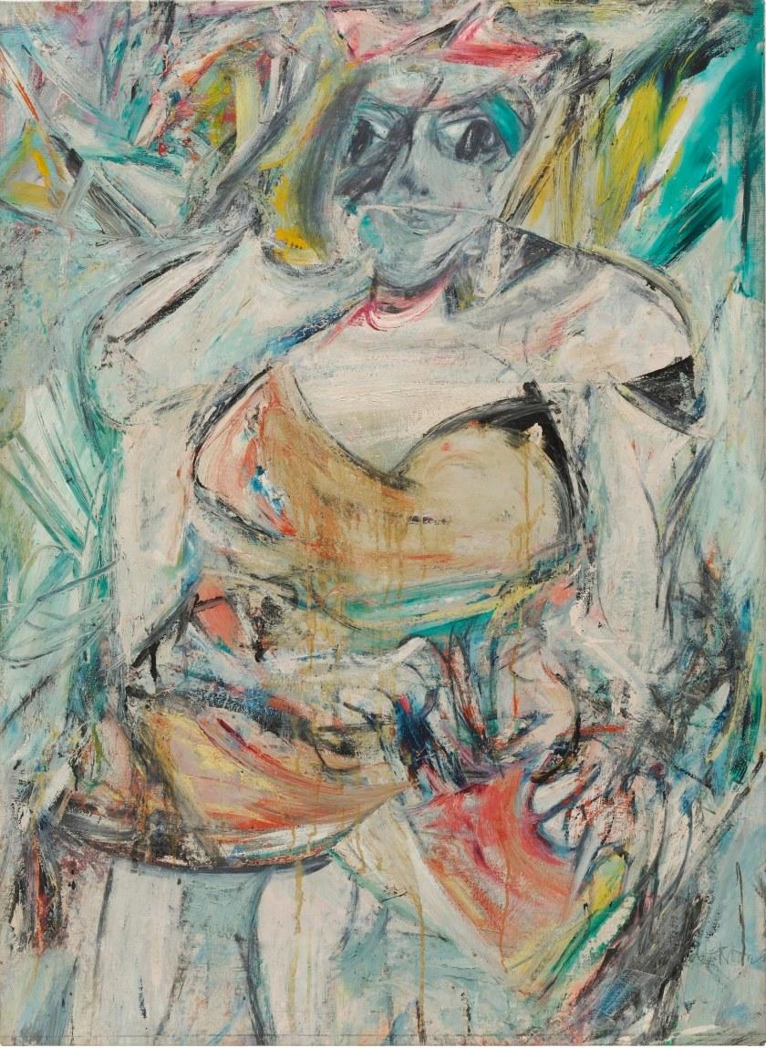 key 183_Willem de Kooning, Woman II, 1952.jpg